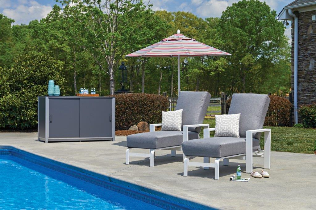 Telescope Patio Furniture Abcs Pool Service